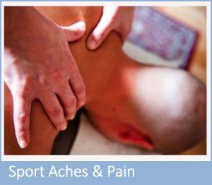 sport ache & pain